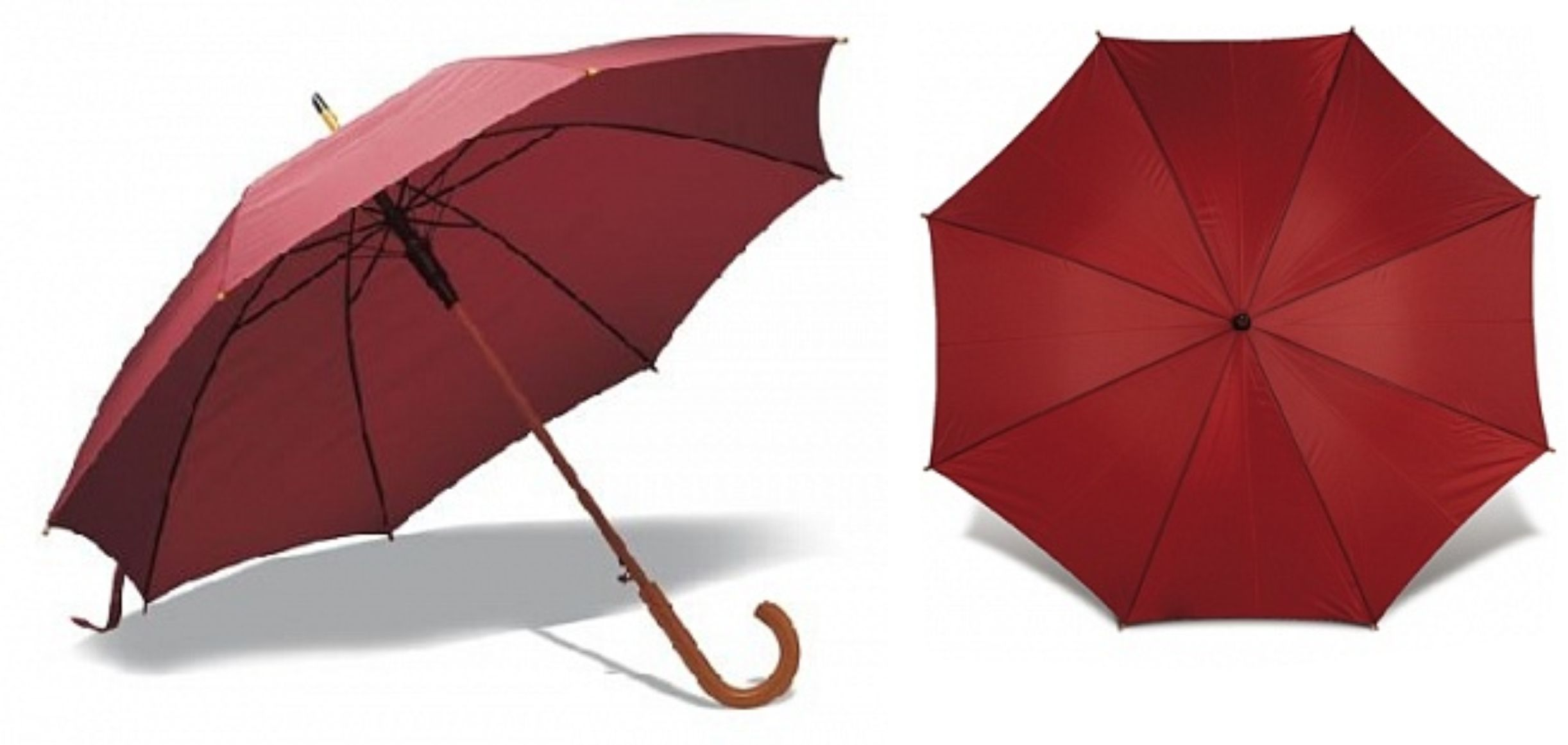 в компании Рекона вы можете закаать зонты оптом
