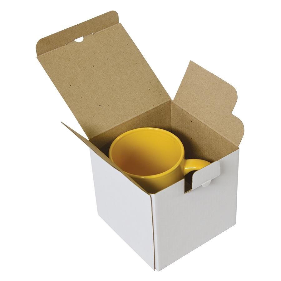 упаковка для кружек