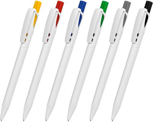 ручки с логотипом к выборам