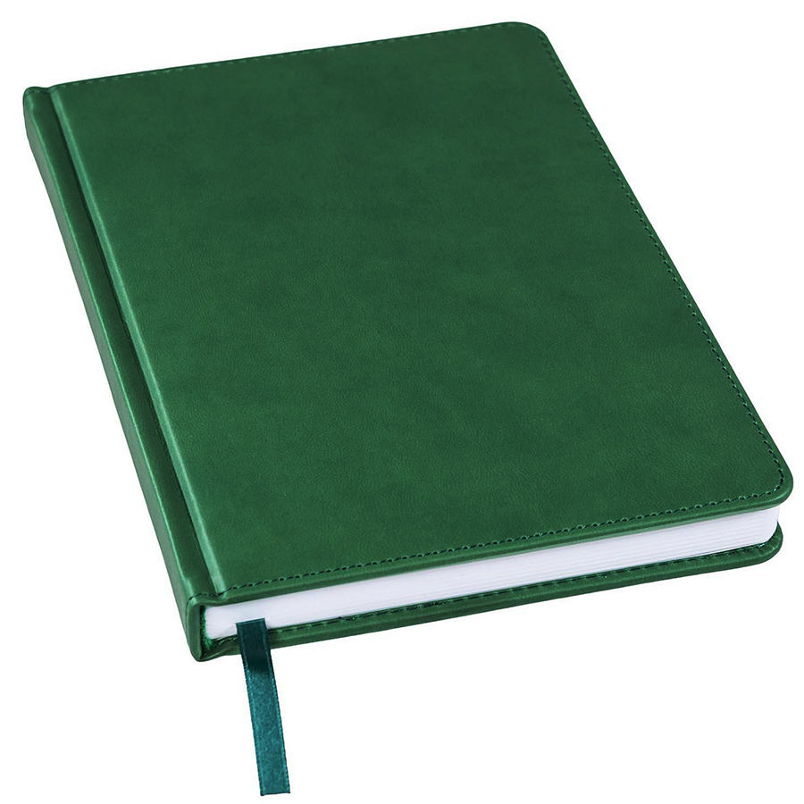 зеленые датированные ежедневники
