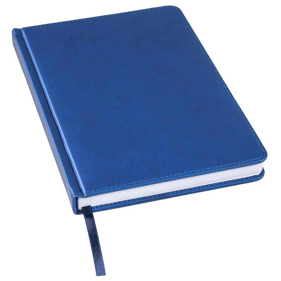 синие датированные ежедневники